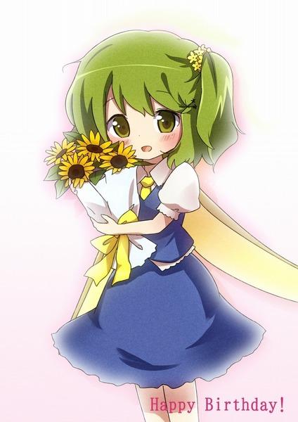 大妖精と花-47