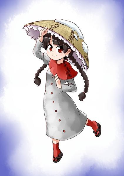 矢田寺成美と雪-16