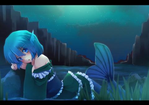 わかさぎ姫水辺-03