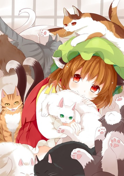橙と猫2-51