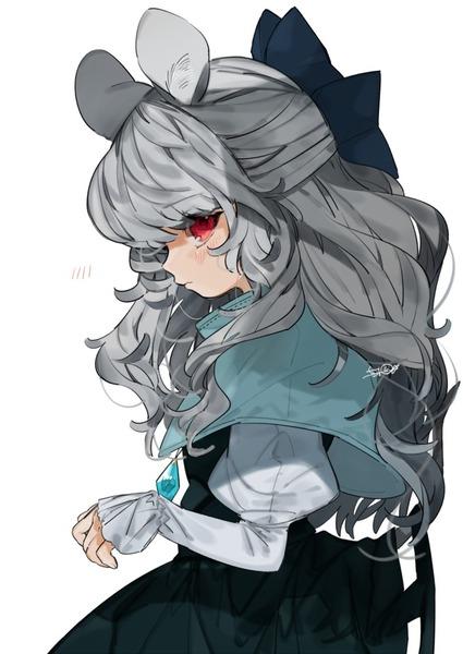 長髪ナズーリン-29