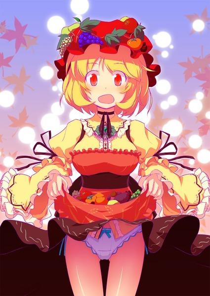秋穣子と秋-21