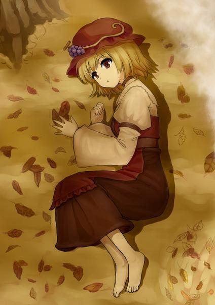 秋穣子と秋-46