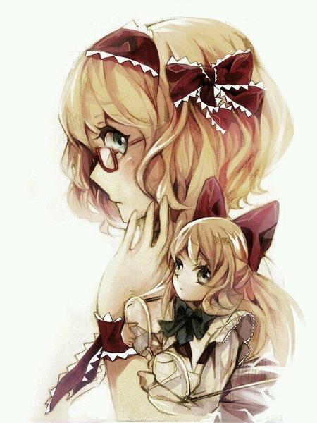 アリスとメガネ-18