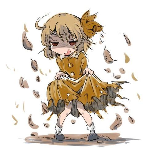 秋静葉スカート-04