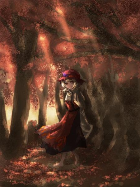 秋穣子と秋-44
