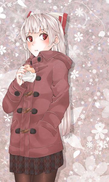 藤原妹紅スカート-40