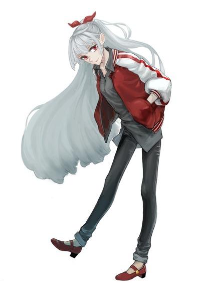 妹紅別衣装-23