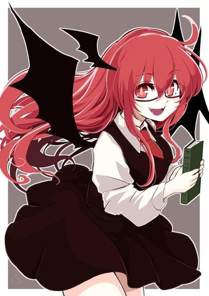 小悪魔と本-09