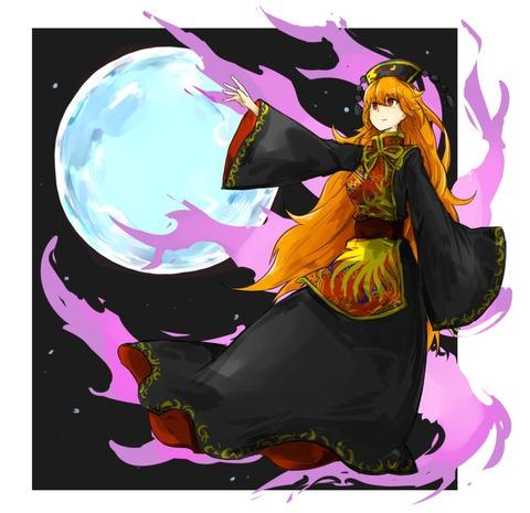 純狐と宇宙-44