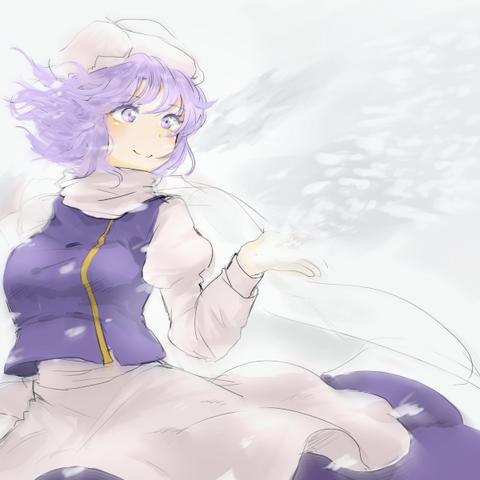 レティと雪-03