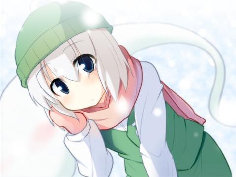 しまむら妖夢-34