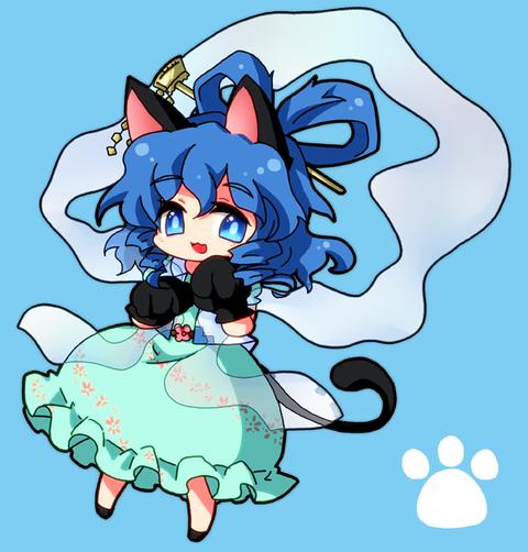 青娥猫々-20