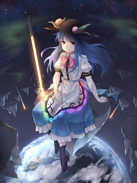天子と緋想の剣2-36