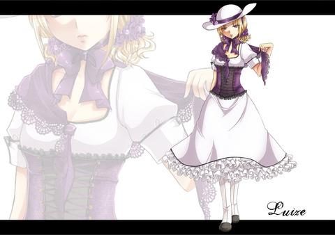 ルイズ-09