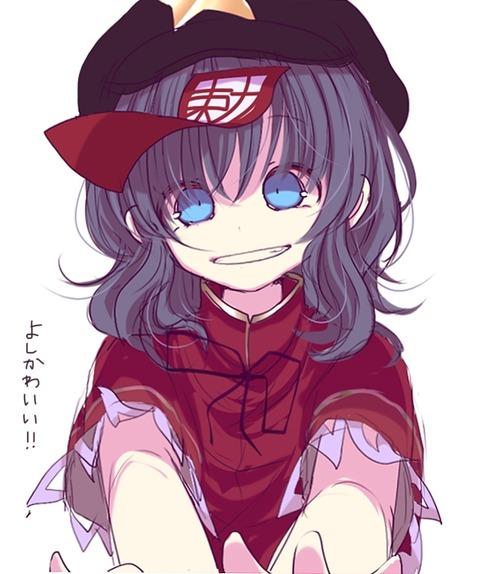 芳香キョンシー-23