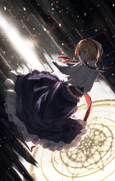 アリスと魔導書-24