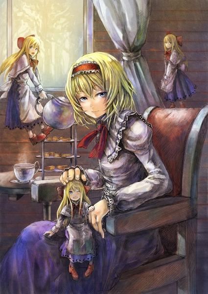 アリスと紅茶-50