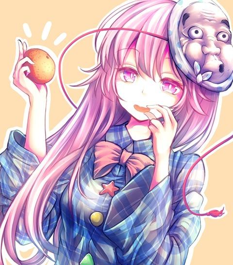 秦こころ食べ物-07