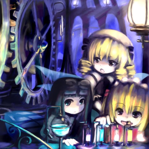 三妖精2-04
