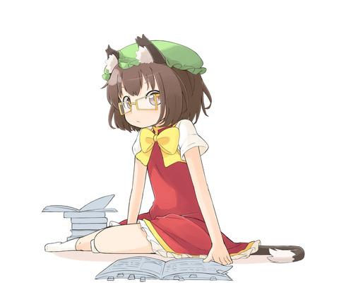 東方読書2018-05
