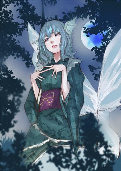 わかさぎ姫2-17