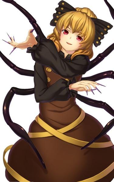 黒谷ヤマメ蜘蛛-11