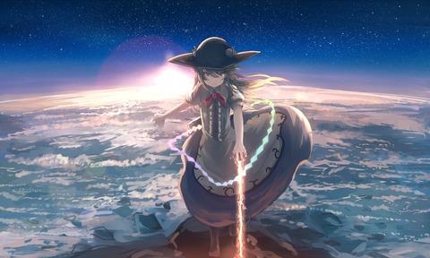 天子と緋想の剣2-45
