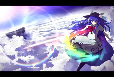 天子と空と雲-26