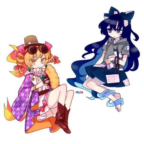 依神姉妹-02