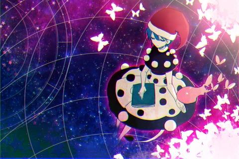 ドレミーと夢の世界-45