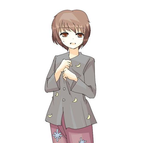 リリカ別衣装-13