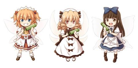 三妖精2-18