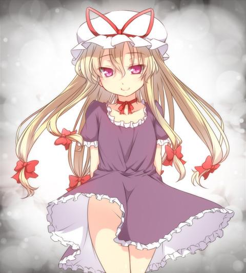 八雲紫幼女-24