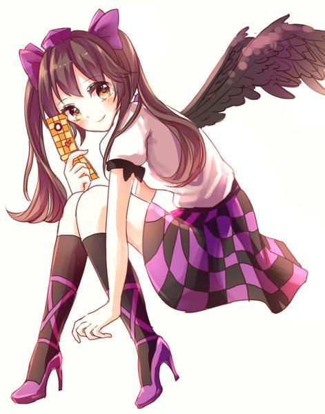 姫海棠はたて翼-06
