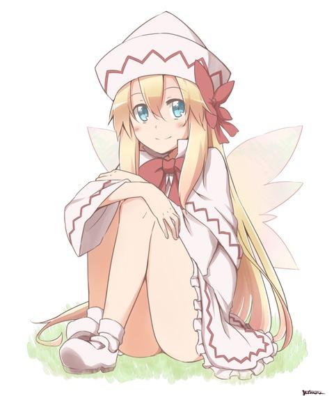 リリーホワイト翼-