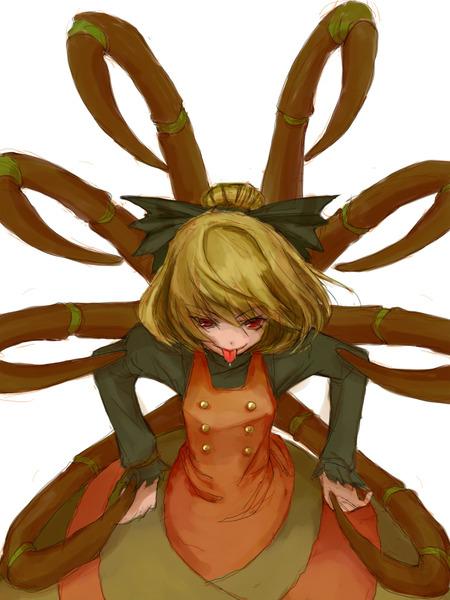 黒谷ヤマメ蜘蛛-39