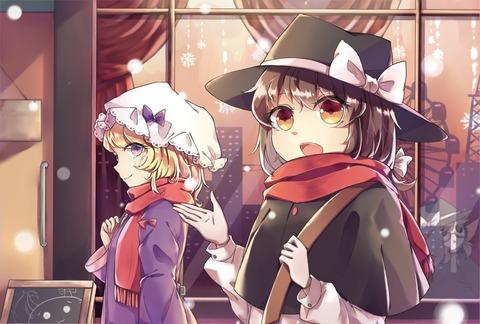 蓮メリ冬服-22