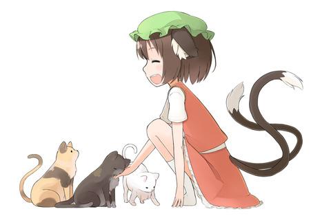 橙と猫-42