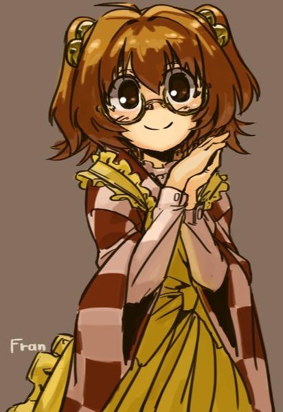 本居小鈴眼鏡-29