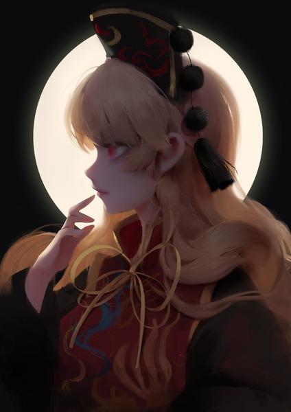 純狐と月-45