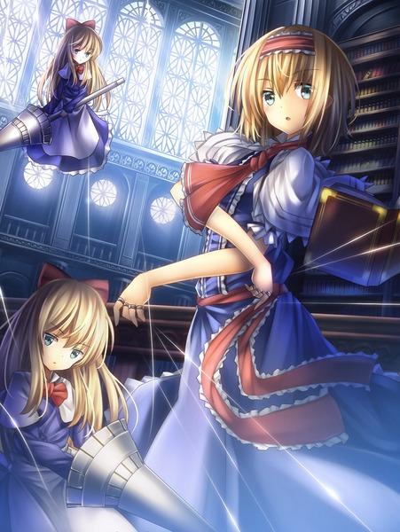 アリスと魔導書-05