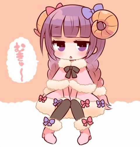 むきゅーパチュリー-36