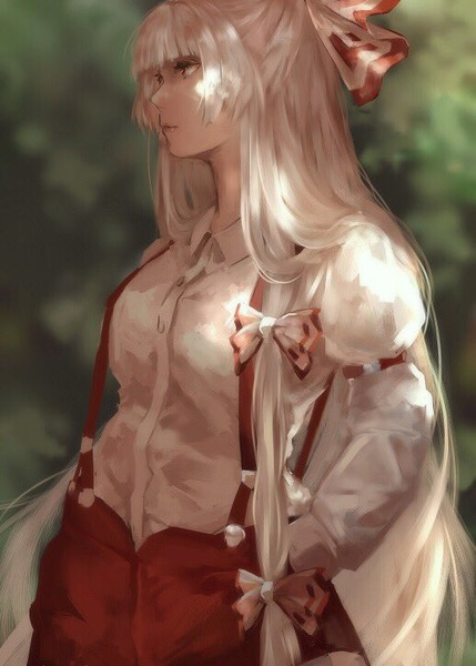 藤原妹紅ポケット-32