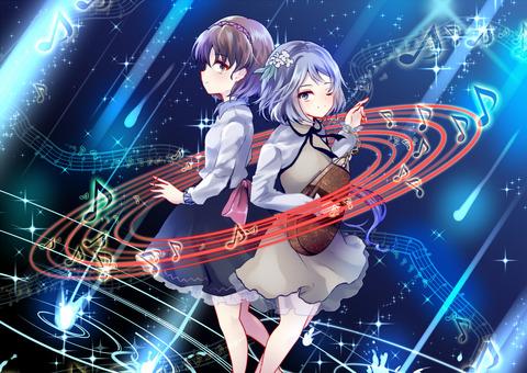 九十九姉妹楽器-49