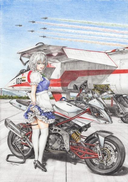 東方バイク2018-20