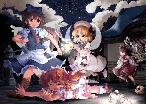 三妖精と誰か-43
