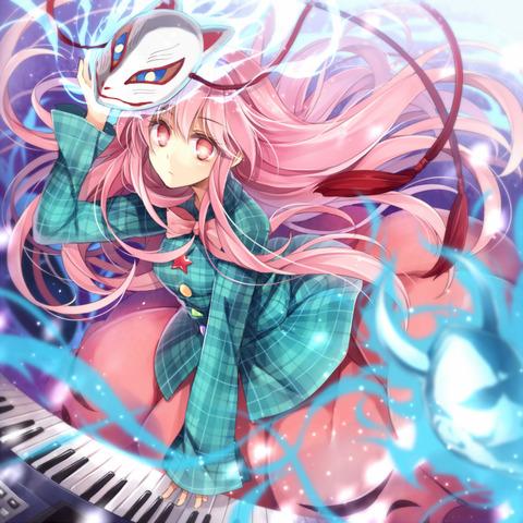 東方ピアノ-13