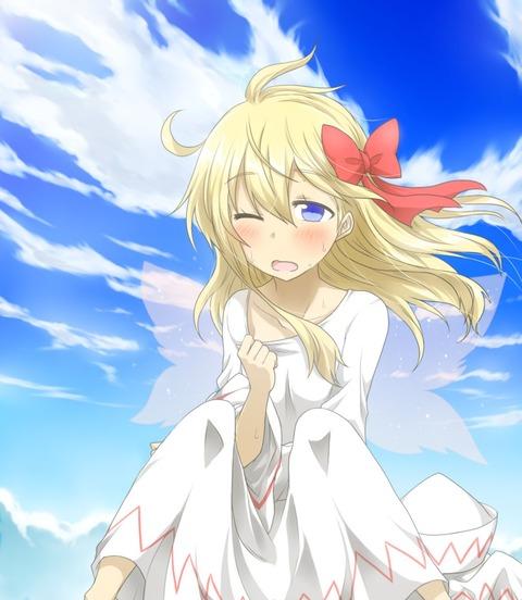 リリーホワイト翼-10