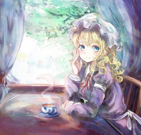 東方紅茶-24
